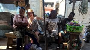 街上商販 Hawkers in the street