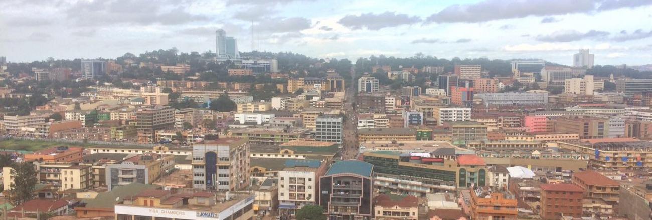 Living the Little Dream[30] - Uganda - The Pearl of Africa
