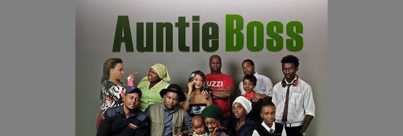 Living the Little Dream[29] - Auntie Boss
